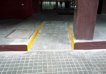 Reformas de comunidades en barcelona
