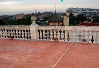 Cerramientos terrazas en barcelona