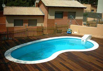 Rehabilitación y reformas de piscinas en Barcelona