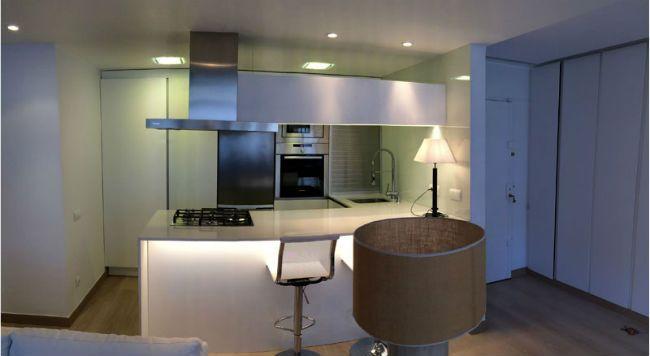 Instalaciones en viviendas en Barcelona Icoec3